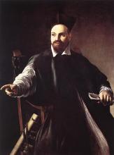 Ritratto di Maffeo Barberini