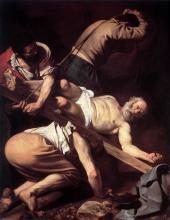 Crocefissione di San Pietro