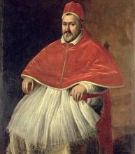Ritratto di Papa Paolo V