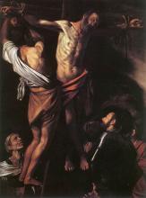 Crocifissione Sant'Andrea