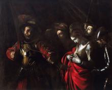 Martirio di Sant'Orsola