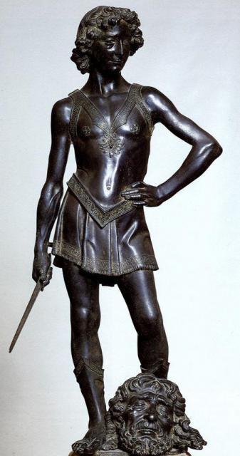Davide di Verrocchio