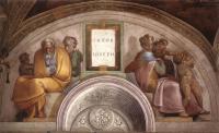 Antenati di Cristo: Giacobbe e Giuseppe