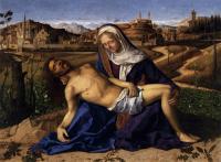 Pietà Martinengo di Bellini