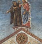 Tentazioni di Cristo -  Cristo sul  pinnacolo del tempio