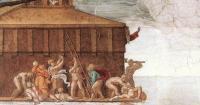 Genesi: Diluvio: l'Arca di Noè