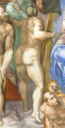 Giudizio: Sant'Andrea