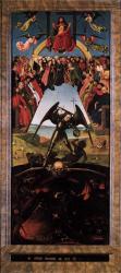 Giudizio Universale di Petrus Christus