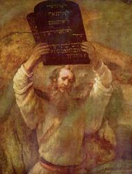 Mosè di Rembrandt