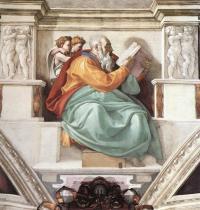 Profeta Zaccaria