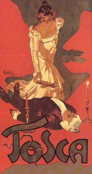 Tosca Puccini